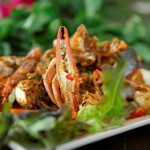 Seafood Crab