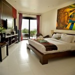 Luxury Bedrooms Phuket
