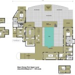 luxury homes floor plans