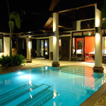 Luxury Properties Swimming Pools