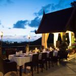 Terrace Fine Dining