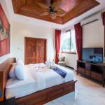 Hotel Suite Phuket