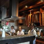 Villa Staff Thailand