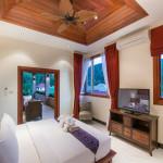 Suite Villa Attached Veranda