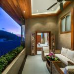Suite Veranda Phuket